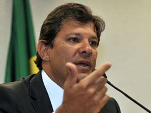 Para ministro da Educação, crise no hospital motivou a saída dos diretores nesta segunda-feira (2). (Foto: Abr)