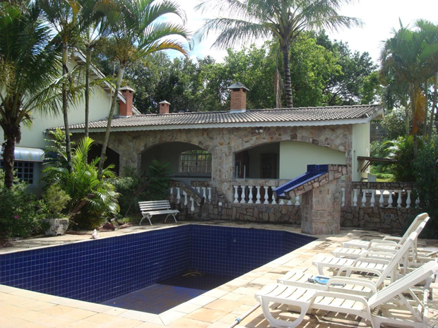 mansão Itu (Foto: Divulgação/Superbid)