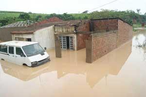 agua preta (Foto: Prefeitura de Água Preta/Reprodução)