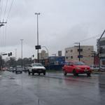 Avenida Cupecê (Foto: Paulo Toledo Piza/G1)