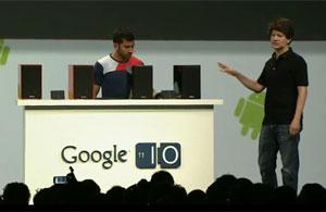 Google promete integração com casa (Foto: Divulgação)