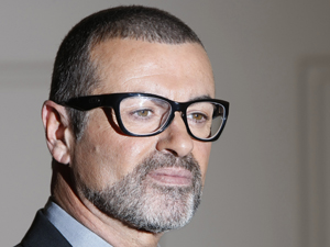 George Michael (Foto: AP)