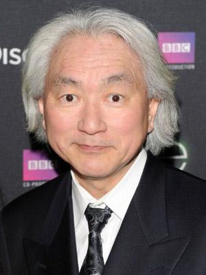 Michio Kaku 3 (Foto: AFP Photo)
