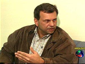 Ex-médico Alberto Rondon é condenado a 42 anos de prisão por erros em cirurgias em MS (Foto: Reprodução/TV Morena)