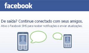 Rede Social Facebook (Foto: Reprodução)