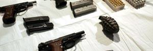 Dois suspeitos de planejar ataque a sinagoga são presos em NY (Spencer Platt/AFP)