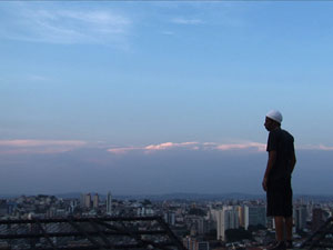 """Cena de """"o céu sobre os ombros"""", longa mineiro que foi o grande vencedor do FBCB em 2010 (Foto: Divulgação)"""