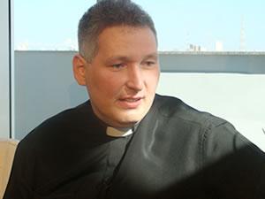 Padre Marcelo Rossi lança livro em Cuiabá (Foto: Denise Soares/G1 MT)