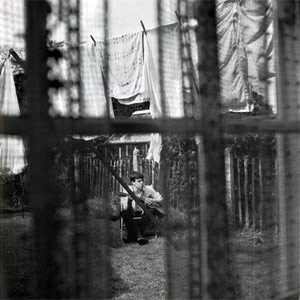 Capa de 'Chaos and creation in the backyard', de 2005 (Foto: Reprodução)