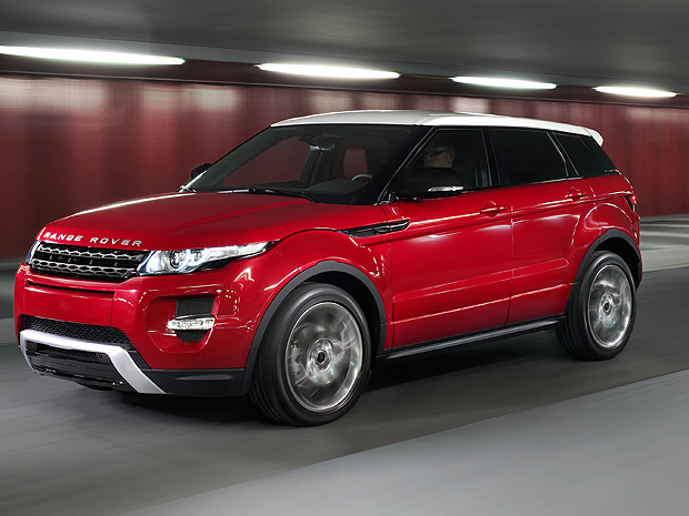 evoque (Foto: Divulga&#231;&#227;o)