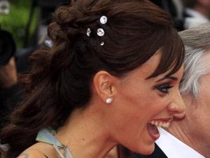 A atriz argentina Martina Gusman (Foto: Reuters)