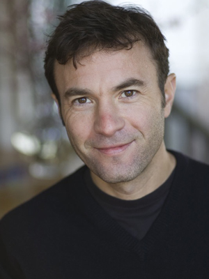 Peter Ames Carlin, autor de biografia sobre Paul e ex-colunista da revista 'People' (Foto: Divulgação)