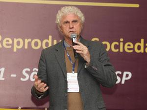 Cipriano Luckesi foi um dos participantes da Educar (Foto: Divulgação)