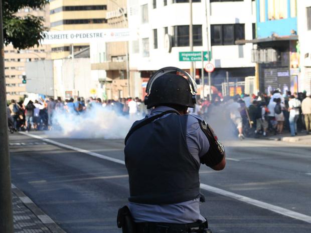marcha maconha (Foto: Aloisio Mauricio/Agência Estado)