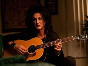 """Sean Penn em cena de """"This must be the place"""".  (Foto: Divulgação)"""