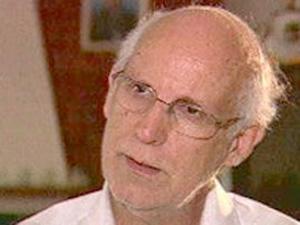 Padre Julio Lancelotti (Foto: Reprodução/TV Globo)