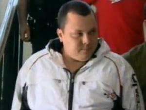 Anderson Batista foi condenado por extorsão (Foto: Reprodução/TV Globo)