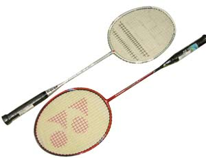 Chinês é preso ao fugir para Taiwan remando com raquetes de badminton