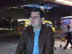 Rodrigo Moreto Cubek (Foto: Juliano Mion/ÓTV)