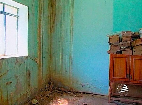 Sem cadeia, pequena cidade no oeste da Bahia vive onda de violência  (Foto: Reprodução/TV Bahia)