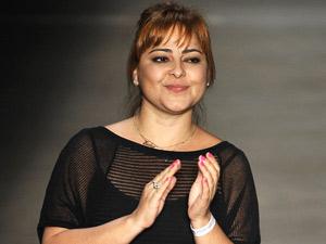 Érika Frade, estilista da Patachou (Foto: Divulgação)
