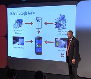 Google Wallet (Foto: Reprodução)