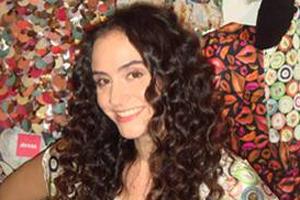 Alessa Fashion Rio (Foto: Camila Reis)