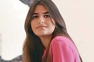 Giulia Borges (Foto: Divulgação)