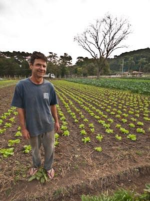 José (Foto: Vinícius Sgarbe/G1PR)