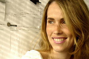 Nica Kessler (Foto: Divulgação)
