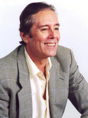 O cantor espanhol Manolo Otero (Foto: Divulgação)
