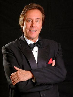 O cantor Manolo Otero (Foto: Divulgação)