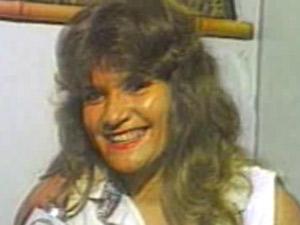 Rosinery Mello do Nascimento (Foto: Reprodução/TV Globo)