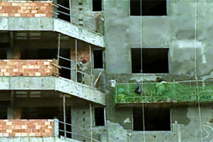Construção civil (Foto: Reprodução/TV Globo)