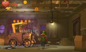 'Luigi's Mansion 2' será lançado para o Nintendo 3DS (Foto: Reprodução)