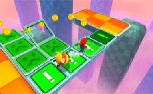 Super Mario para o 3DS  chega no final do ano (Foto: Reprodução)