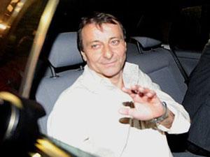 Cesare Battisti (Foto: AFP)