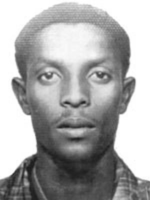 Foto do FBI mostra Fazul Abdullah Muhammed, tido como morto desde o dia 8 de junho. (Foto: FBI / AFP Photo)