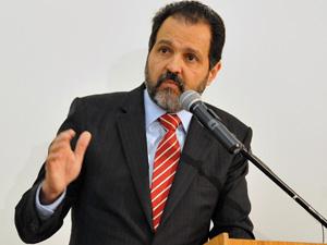 O governador do Distrito Federal, Agnelo Queiroz (PT) (Foto: Elza Fiúza / Agência Brasil)
