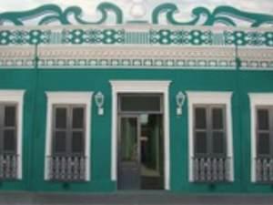 Casa Juvenal Galeno recebe exposição sobre aparelhos de rádio (Foto: Governo do Estado / Produção)
