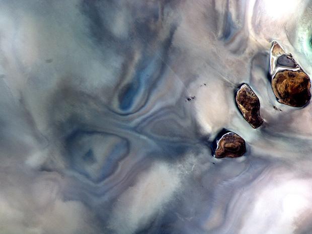 Nespoli 5 (Foto: ESA / Nasa)
