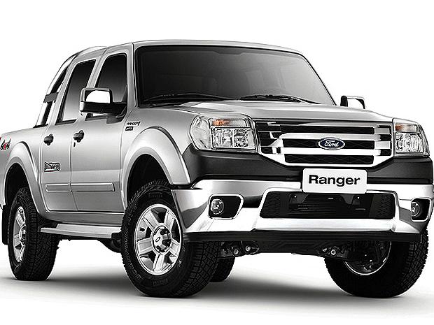 ranger (Foto: Divulgação)