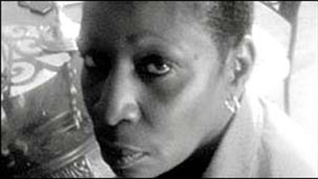 Elaine Riddick (Foto: Arquivo pessoal)