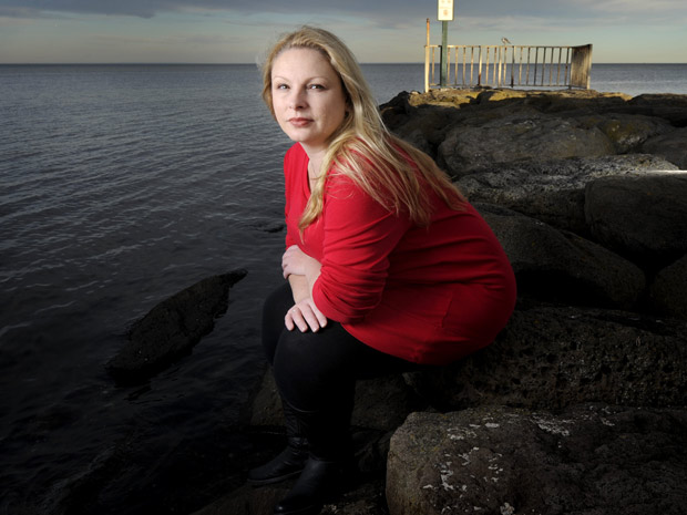 Faith Haugh já gerou 19 bebês para casais inférteis (Foto: Newspix)