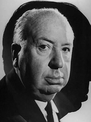 Alfred Hitchcock (Foto: Divulgação/Divulgação)
