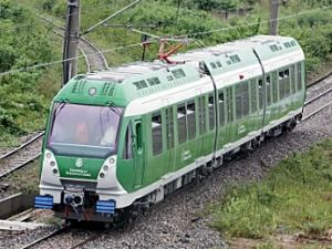 Metrô de Fortaleza deve ser testado nesta sexta-feira (17) em Fortaleza (Foto: Governo do Estado/Divulgação)