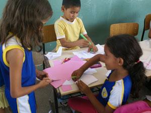 Rede estadual de Roraima atende mais de 86 mil alunos (Foto:   Divulgação)