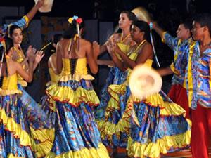 Festival cultural em Mato Grosso terá apresentações de danças típicas (Foto: Divulgação / Assessoria)