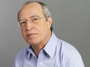 Lúcio Alcântara vai comparecer em audiência com Ciro, diz advogado (Foto: Blog Lúcio Alcântara/Divulgação)