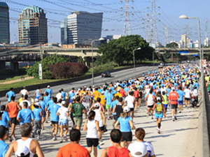 Maratona de SP chega à 17ª edição (Foto: Divulgação)